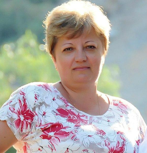 Полосина Галина Владимировна