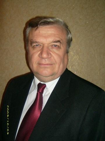 Егоров Вячеслав Васильевич