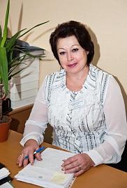 Ходаковская Галина Владимировна